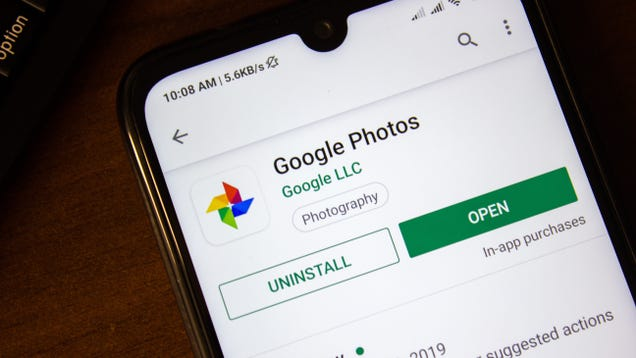 Don t Let Google Scare You Into Paying for Google Photos