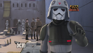 Illustration for article titled Watch The First Seven Minutes Of Star Wars Rebels