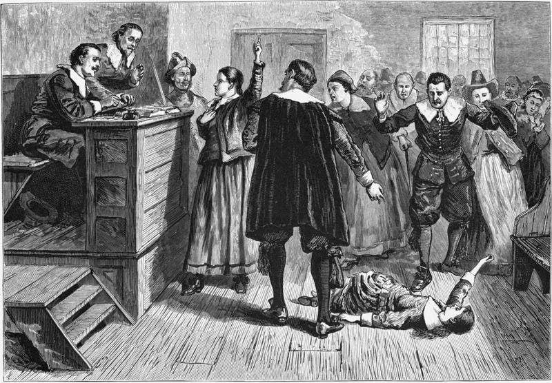 Illustration for article titled Orange is the New Black creator making a Salem Witch Trial series