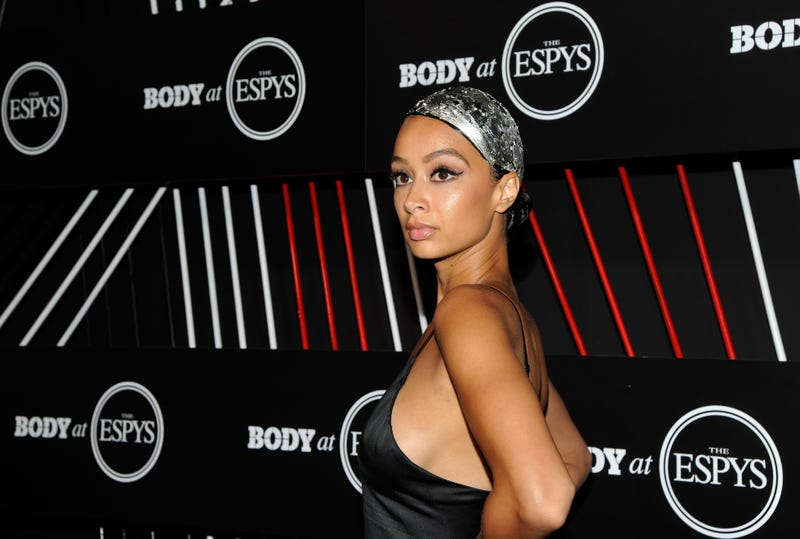 Draya Michele (John Sciulli/Getty Images for ESPN)