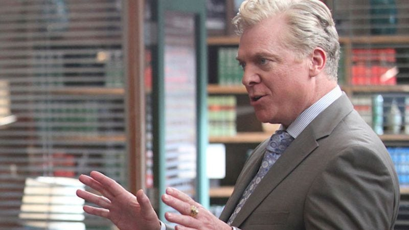 Random Roles: Christopher McDonald