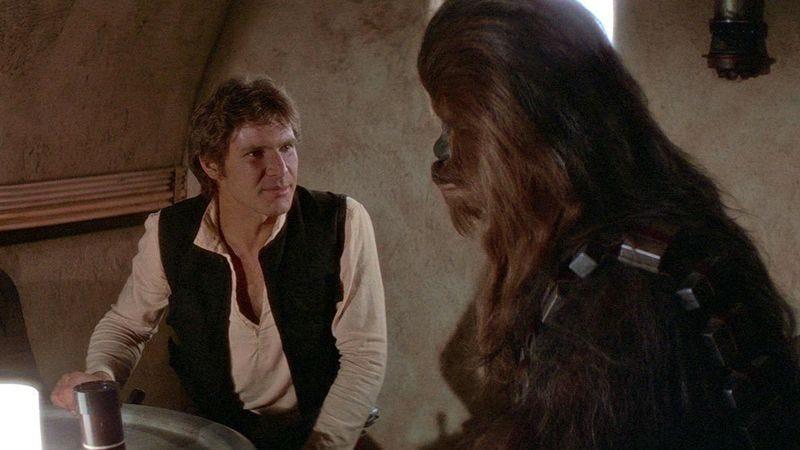 Star Wars: Episode IV—A New Hope