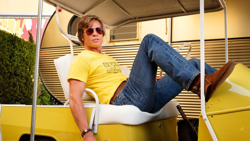 Once Upon A Time… In Hollywood's Bruce Lee scene was even longer