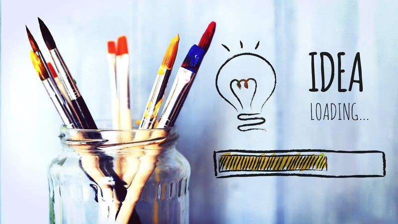 RUMAH UMKM: Cara Meningkatkan Kreativitas Bekerja di Event Organizer