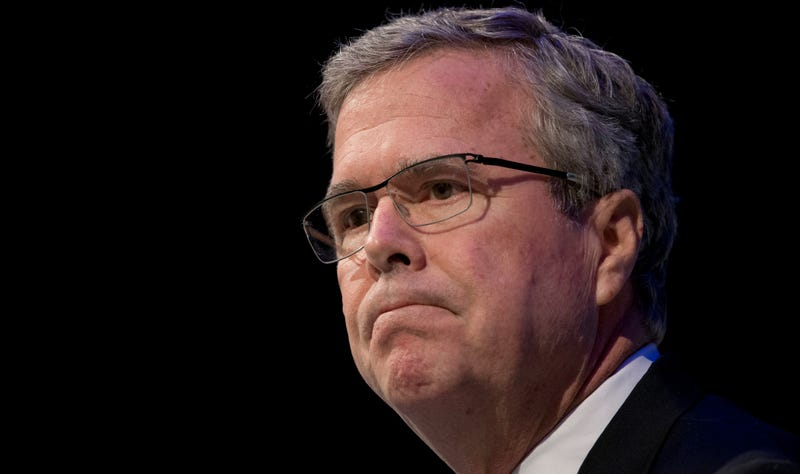 Illustration for article titled Jeb Bush Hire Resigns After Racist and Sexist Comments Are Revealed