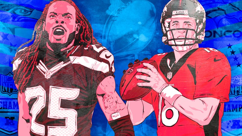 Illustration for article titled Super Bowl Prop Bets: The Comprehensive List Of What To Bet And Where