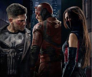 Illustration for article titled Daredevil Season 2 Impressions Thread