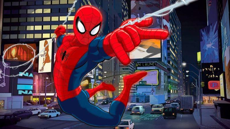 """Illustration for article titled Ultimate Spider-Man: """"Strange"""""""
