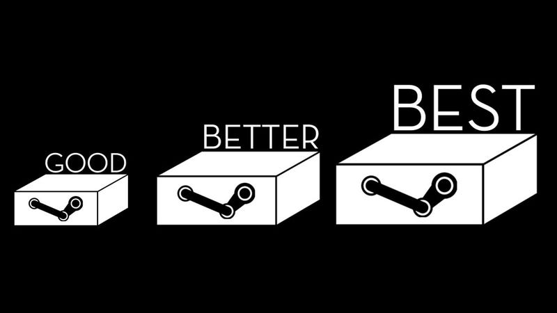 Illustration for article titled We Know More About Valve's Steam Machines Than You May Think