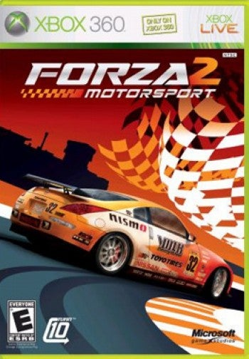Illustration for article titled You Are There: SpeedTV's Forza Motorsport Showdown