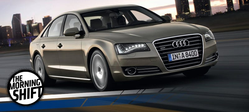 Illustration for article titled Germany Was Caught Off Guard By America's Latest Cheating Accusation Against Audi