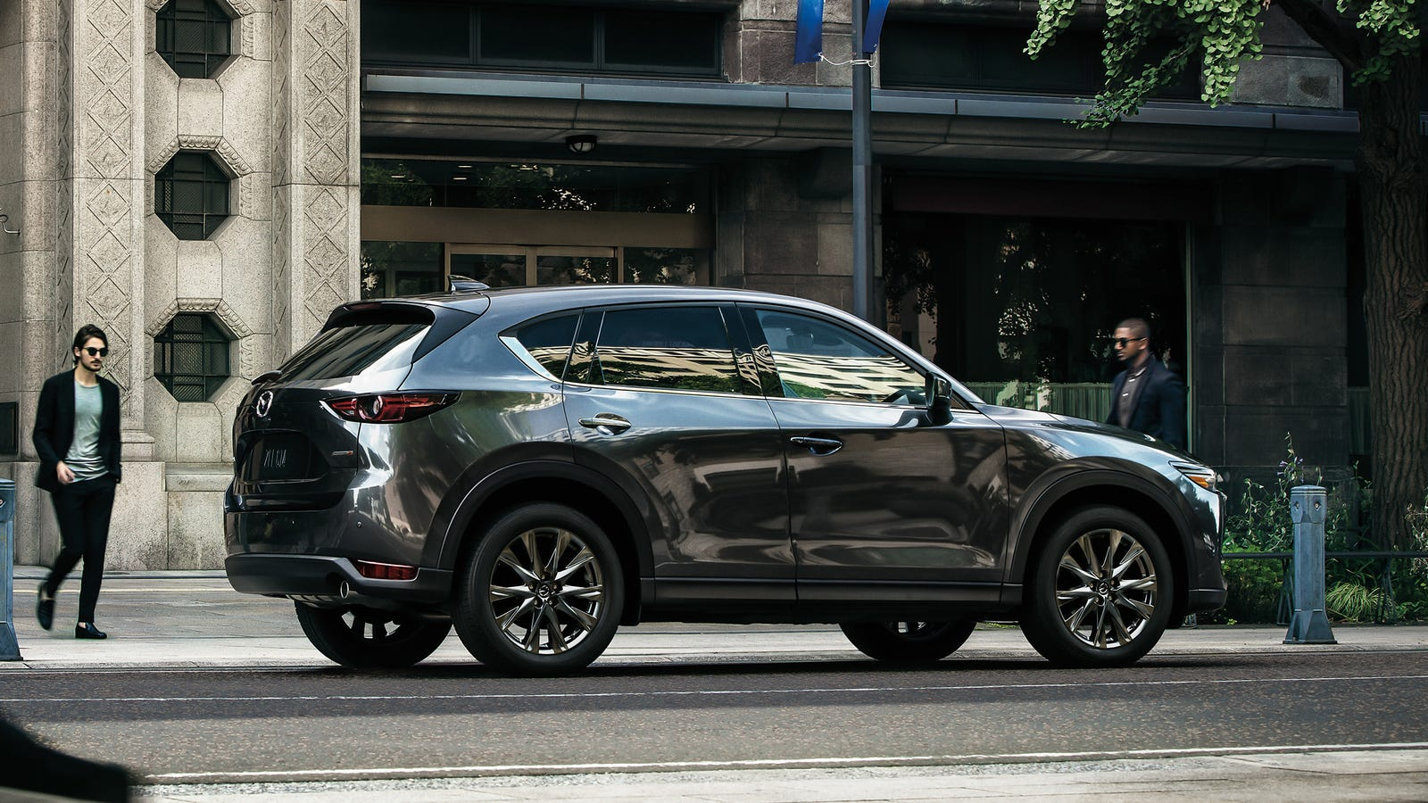 the 2019 mazda cx 5 diesel is finally here. Black Bedroom Furniture Sets. Home Design Ideas