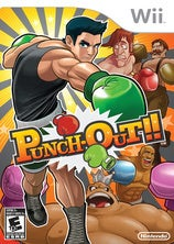 Illustration for article titled Kotaku Originals: Punch Out and PSP