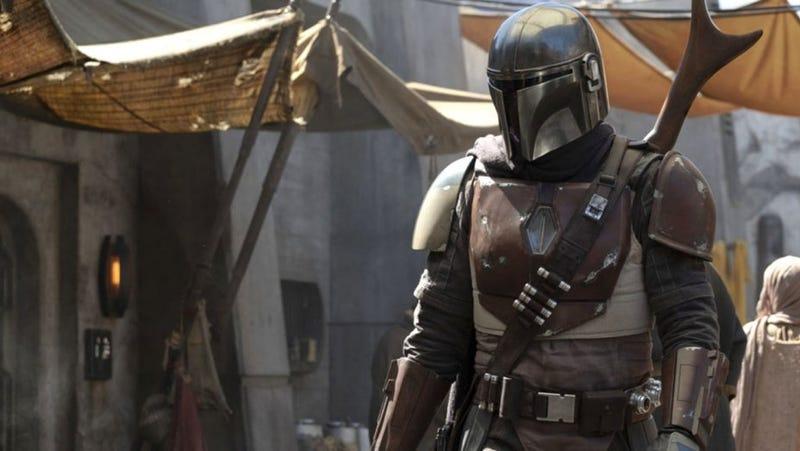 Illustration for article titled The Mandalorian, la primera serie de Star Wars, ni siquiera se ha estrenado y ya la han renovado para otra temporada