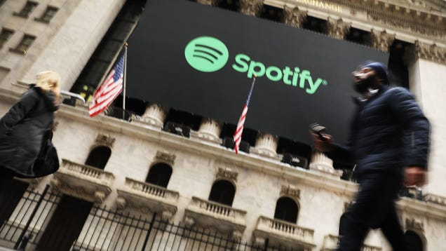 Enjoy the Sweet Freedom of Spotify s Family Plan While It Lasts