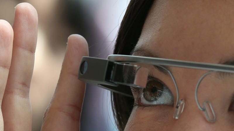 Illustration for article titled Your Favorite Google Glass Porn App Has Removed All Its Porn
