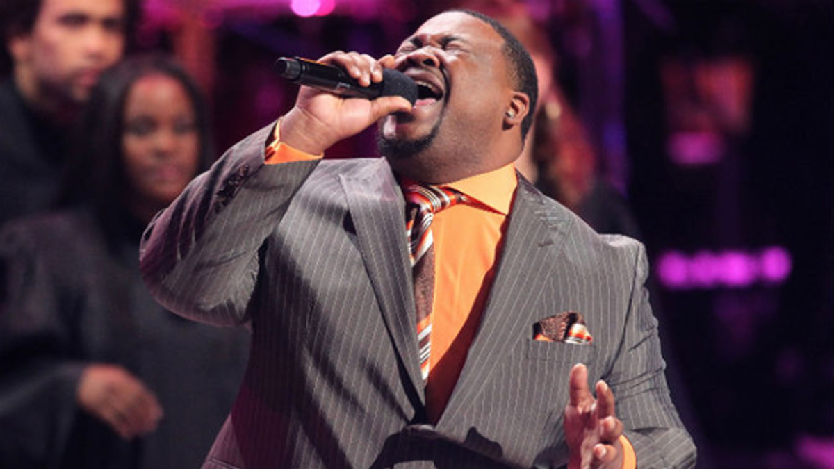 Joyful Noise: 20 Gospel Songs You Need to Hear Right Now