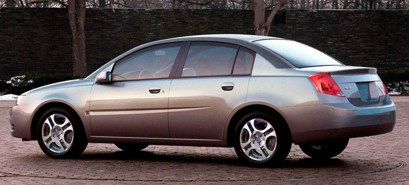 Illustration for article titled Why Wasn't The Saturn Ion Recalled In 2010 For Steering Issues?