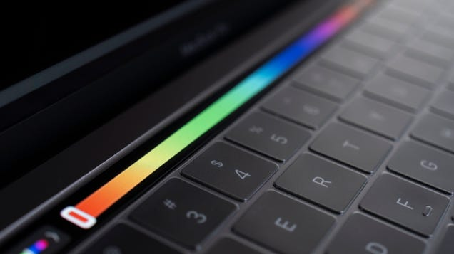 Hide Your Mac s Touch Bar With This Inexpensive App