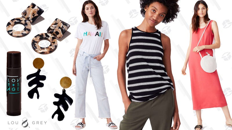 30% off select items | Lou &Grey