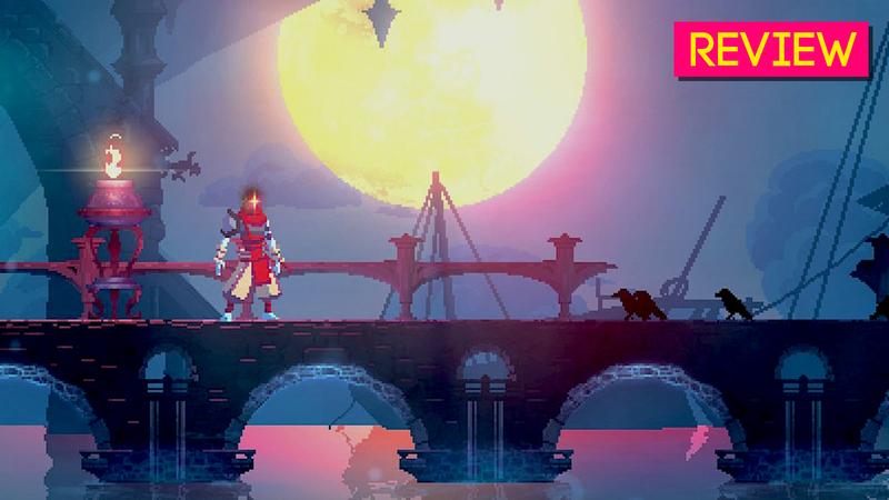 Illustration for article titled Dead Cells: The Kotaku Review