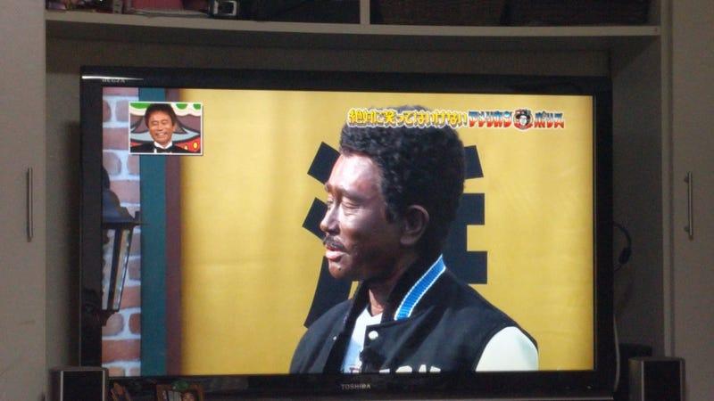 Ha, family TV programs for New-Years eve in Japan    :D