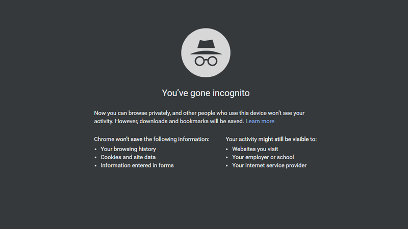How to Get Past Paywalls in Chrome's Incognito Mode