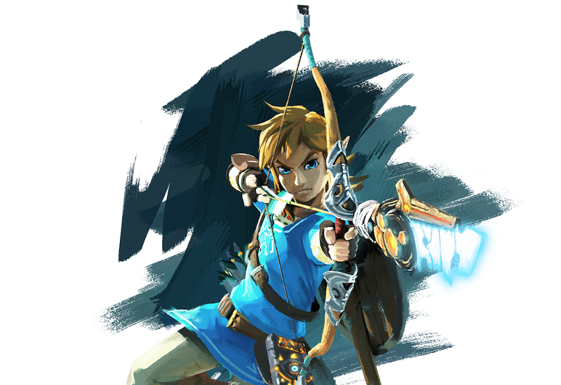 Illustration for article titled Nintendo Will 'Focus' On ZeldaAt E3, No NX
