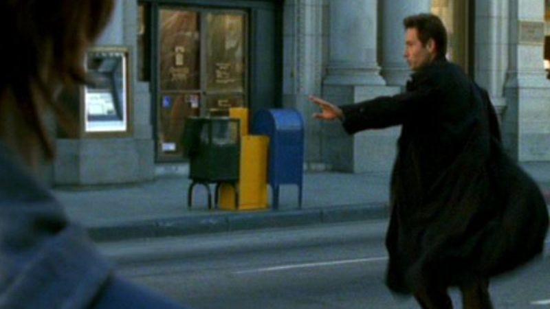"Illustration for article titled The X-Files: ""Monday"" / Millennium: ""Matryoshka"""