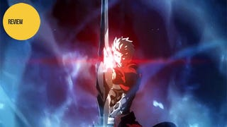 Unlimited Blade Works is More Than Just Eye Candy