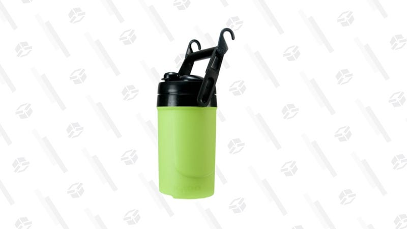 Igloo Sports Beverage Cooler with Chain Links | $8 | Walmart