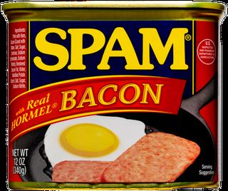 Illustration for article titled Best Spam