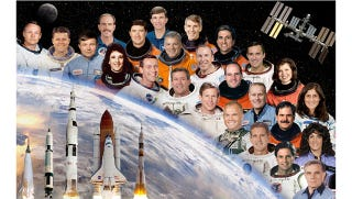 Illustration for article titled Ohio Honors Its 25 Astronauts With A Special Craft Beer