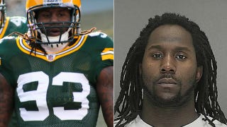 Illustration for article titled Packers' Erik Walden Jailed Until Monday After Allegedly Assaulting Girlfriend