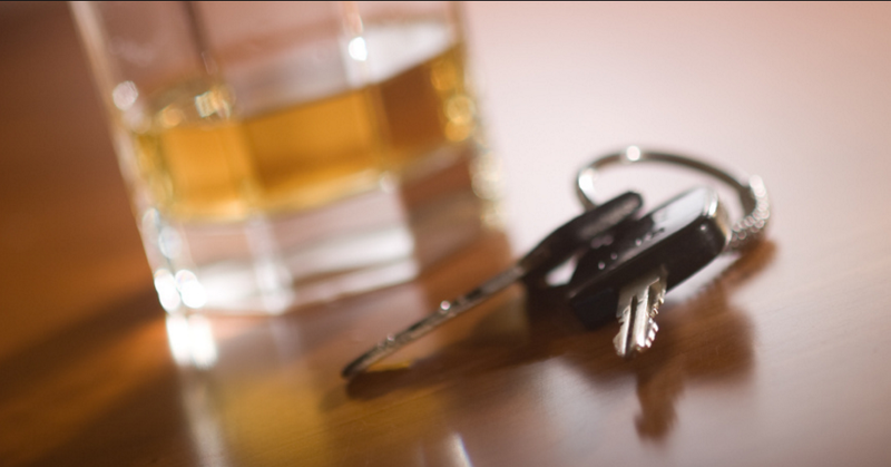 Illustration for article titled The Feds Still Want States To Lower Their Drunk Driving Limits