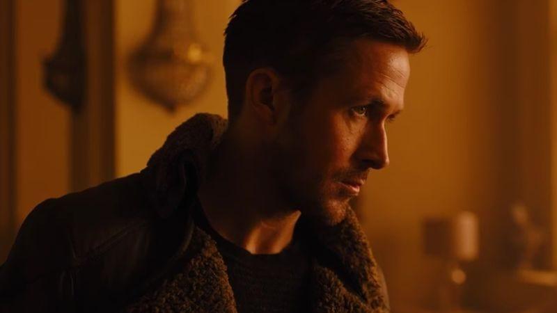 Screenshot: Blade Runner 2049 trailer/YouTube
