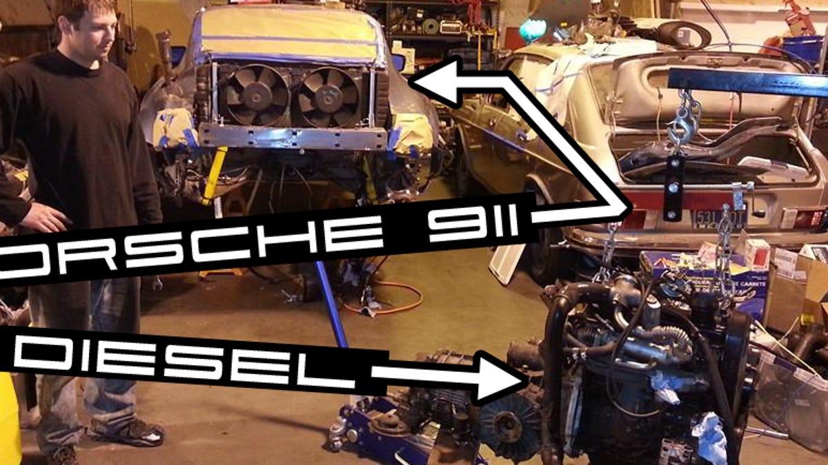 Ausgezeichnet 98 65 Turbodiesel Galerie - Der Schaltplan - triangre.info