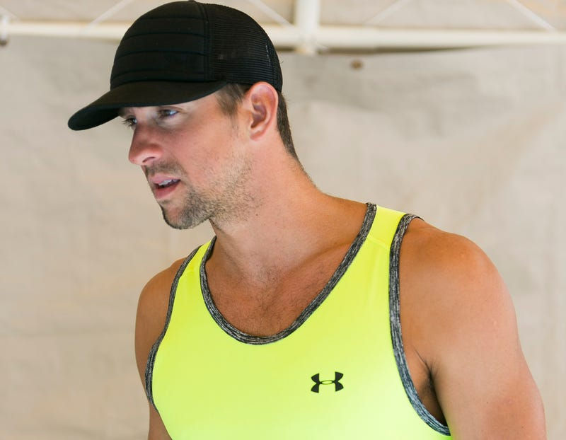 Illustration for article titled USA Swimming Suspends Michael Phelps For Six Months After DUI Arrest