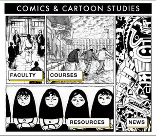Illustration for article titled Anonymous Donor gives $200K to Oregon's School of Comics & Cartoons