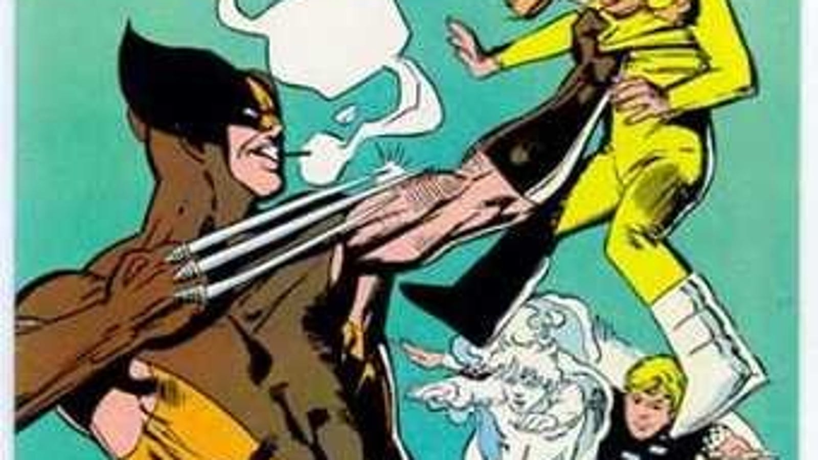 Wolverine's 10 Most Mortifying Moments