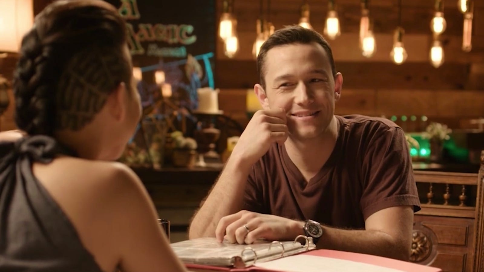 Joseph Gordon-Levitt Geeking Out About Magic: The Gathering Is Nothing Short of Delightful