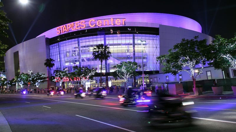 Illustration for article titled The Los Angeles Kings Are A Hotter Ticket Than The Clippers