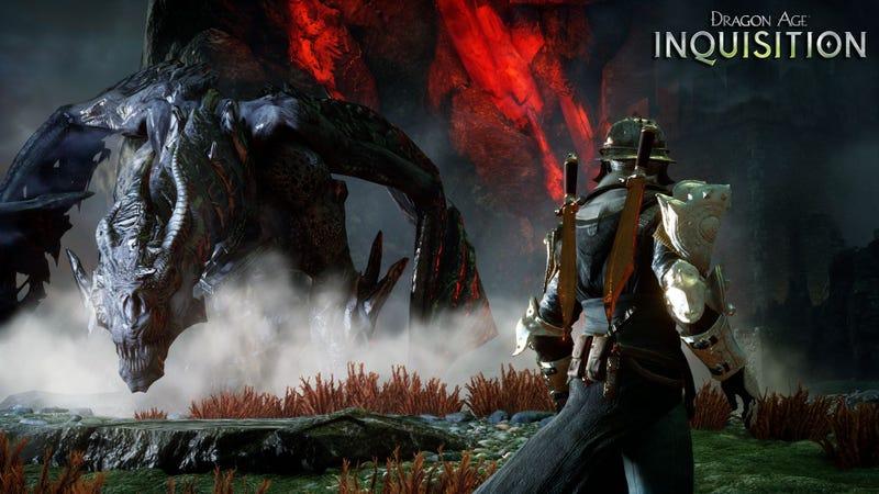 sera build dragon age inquisition