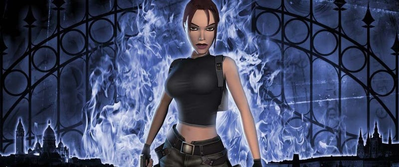 Illustration for article titled That Time A 'Gritty' Tomb Raider Reboot Almost Sank The Franchise