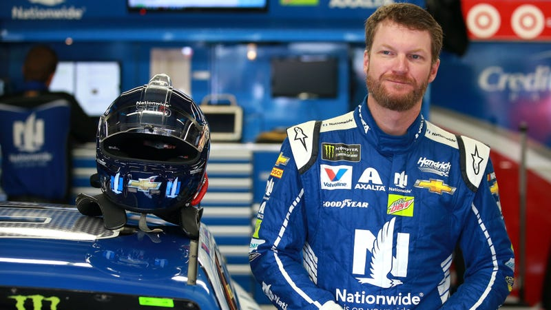 Dale Earnhardt Jr. to join NBC Sports as NASCAR analyst in 2018