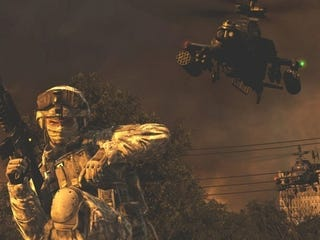 Illustration for article titled Reminder: Modern Warfare 2 Kotaku Game Club Starts Tomorrow