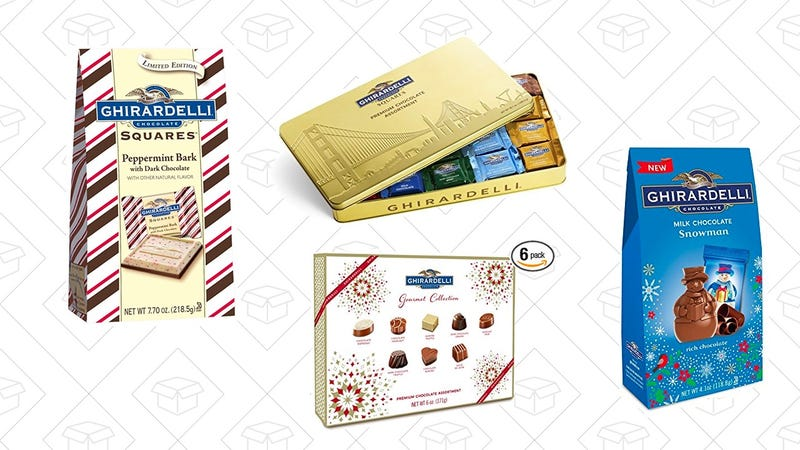 15% off Ghirardelli Chocolates | Amazon