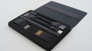 Build Your Own Credit Card Sized USB Multitool