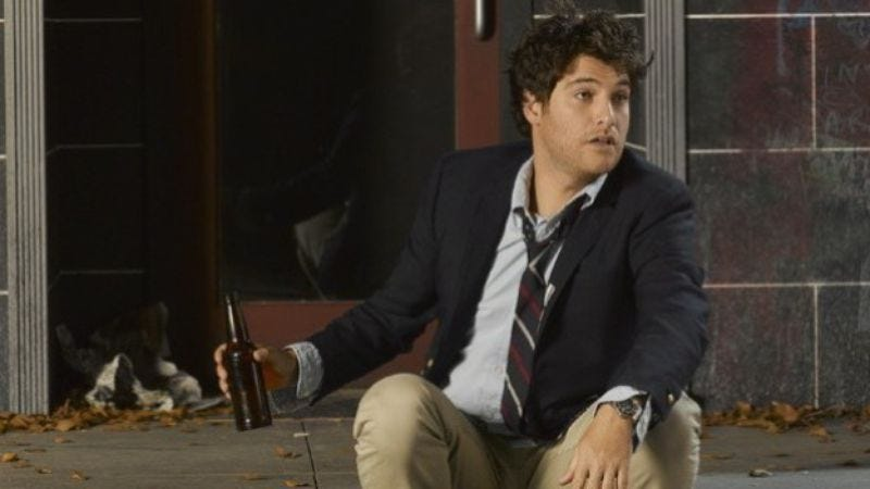 Illustration for article titled Adam Pally will co-executive produce an NBC pilot from two How I Met Your Mother writers