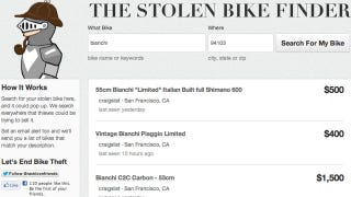 Illustration for article titled Racklove Helps You Find Your Stolen Bike (and Also Buy and Sell Bikes)